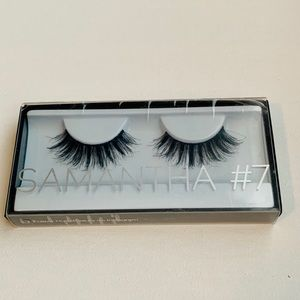 Huda Beauty Samantha #7 Lashes